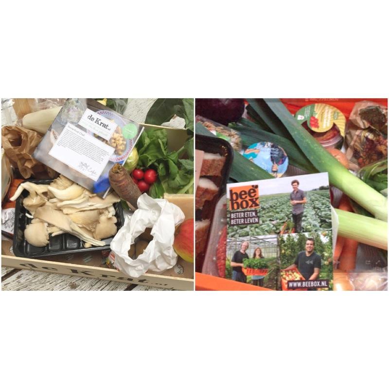 Maaltijdbox review - uitslag landelijk onderzoek made by ellen