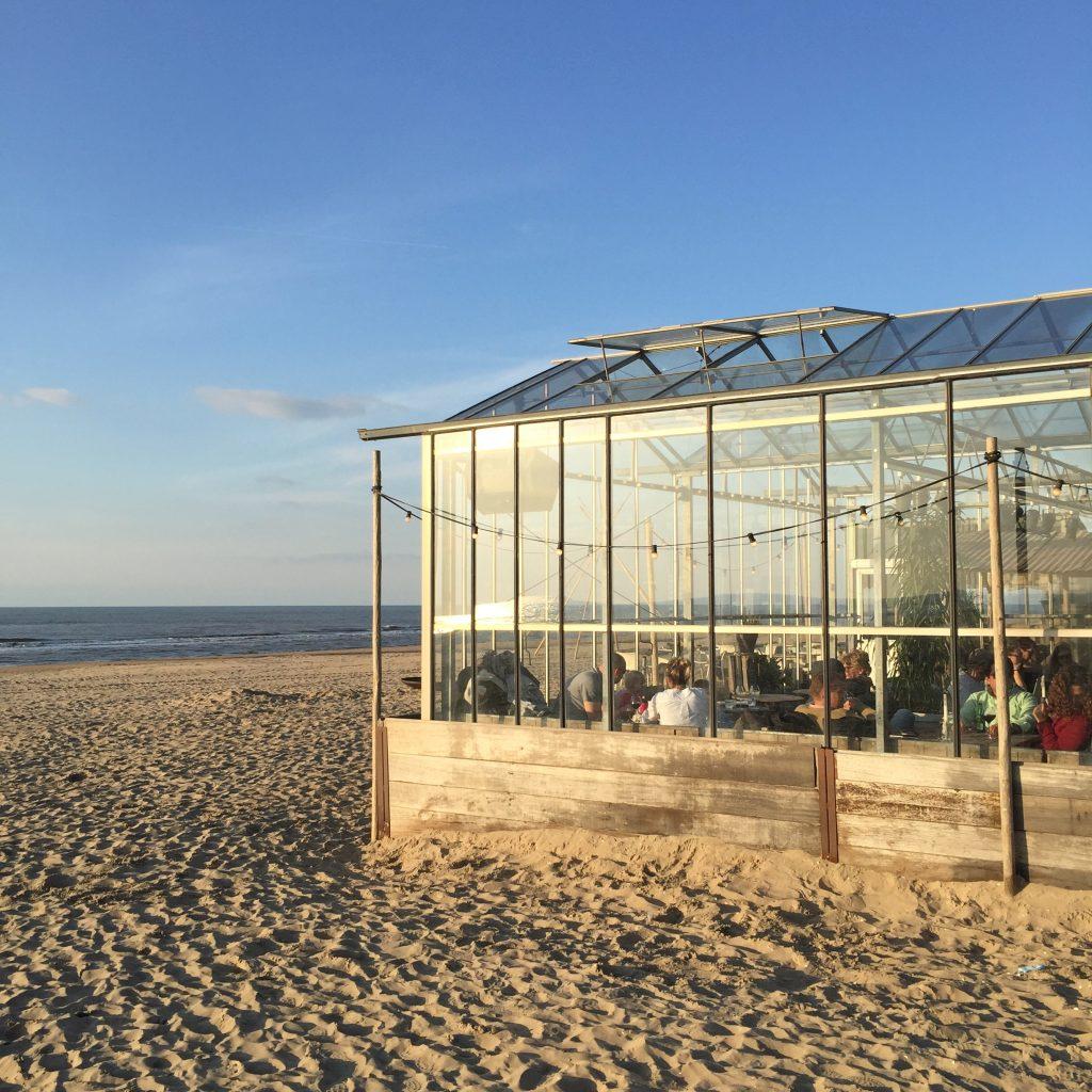 Restaurants Noordwijk aan Zee: coffee, lunch, borrel & lekkerste pizza eten made by ellen