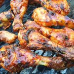 BBQ battle: drumsticks grillen op de barbecue