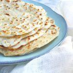 Tortilla recept: makkelijk zelf tortilla maken made by ellen
