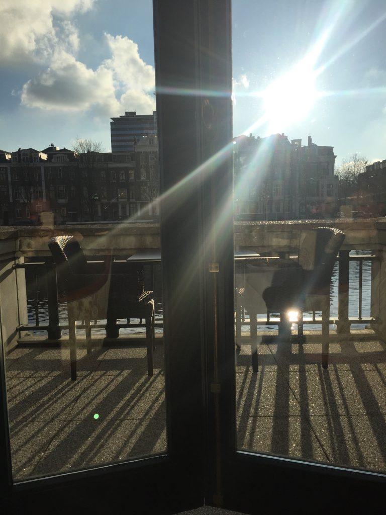 uitzicht-Late-tea-AmstelHotel-Amsterdam