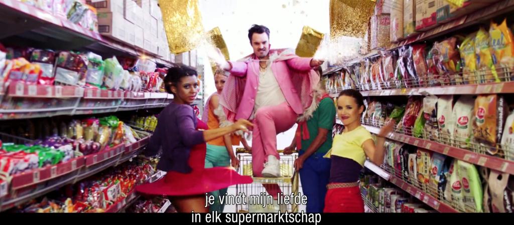 That Sugar Film - wat doet suiker nu écht met je! made by ellen