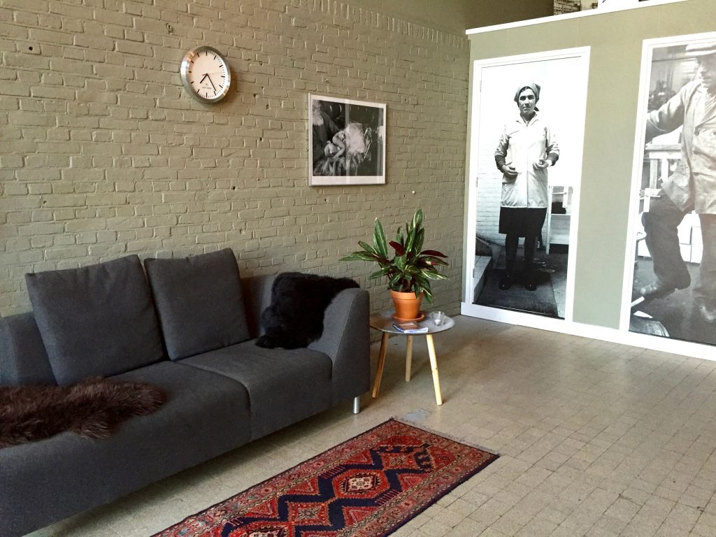 Chef aan de Werf restaurant - hotspot Hilversum made by ellen