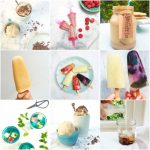 10x ijs recepten - ijs maken zonder ijsmachine made by ellen