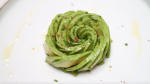Recept avocado roos maken made by ellen