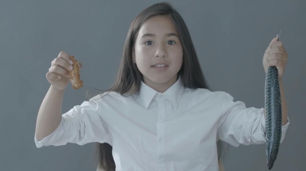 Voedselonderwijs - YFM pleit voor! Wat vind jij? made by ellen