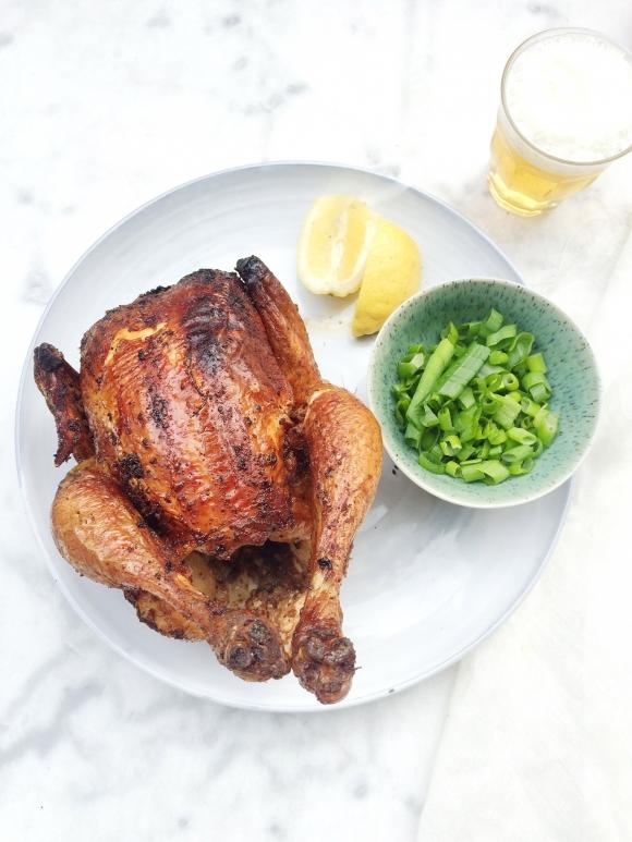 BBQ kip recepten - 3x smakelijke gerechten