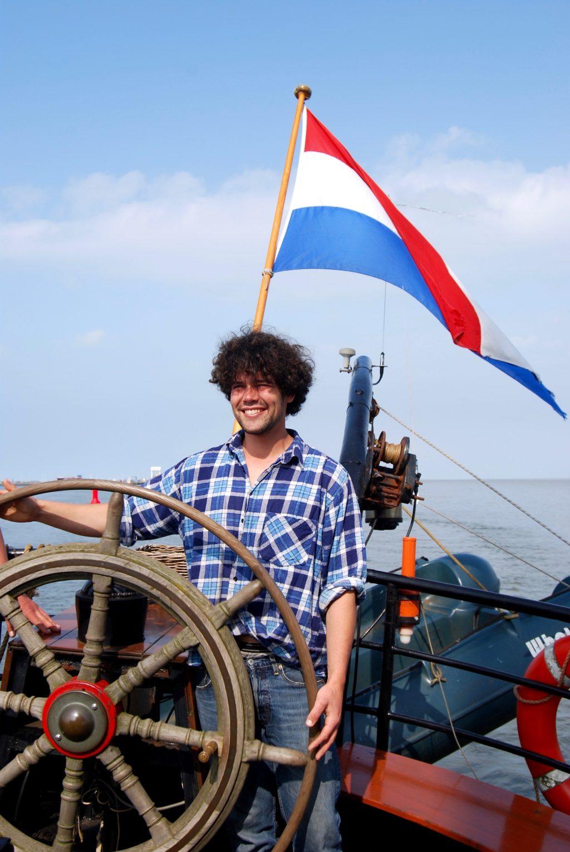 kapitein made by ellen