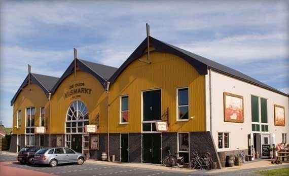 10x leukste hotspots Texel