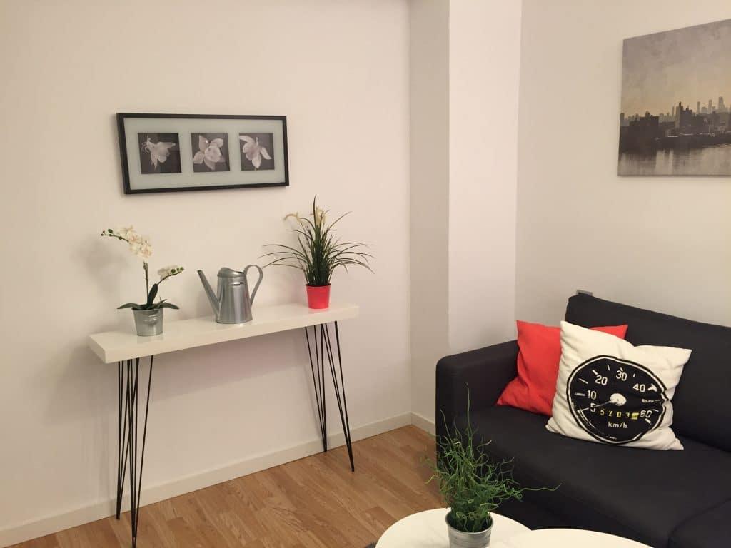 Xisca apartement airbnb palma de mallorca made by ellen
