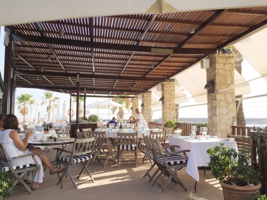 Hotel Portixol palma de mallorca made by ellen