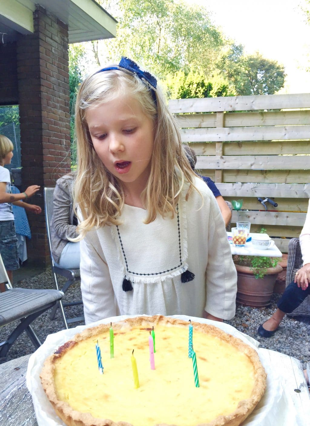 verjaardagskaart, verjaardagskaart versturen, made by ellen, postaal, post, verjaardag, kaartje en taart made by ellen
