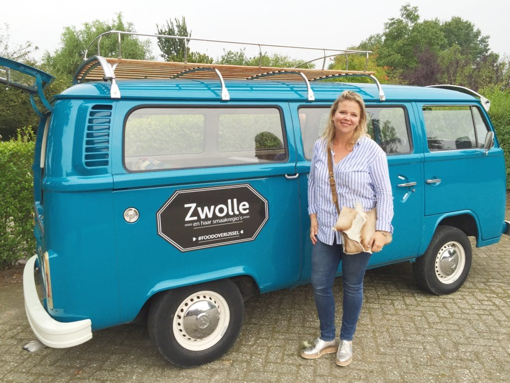 ChefsRevolution 2016 Zwolle & een koesafari made by ellen