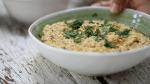 Hummus maken met kikkererwten & sesam – video recept