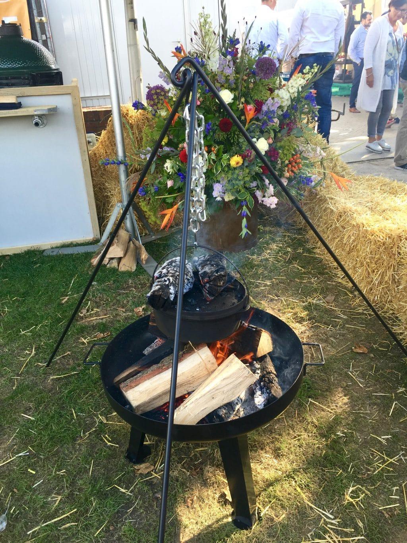 Chefs®Evolution 2016 Zwolle & een koesafari