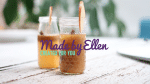 Recept warm drankje met appel, gember & kruiden – video