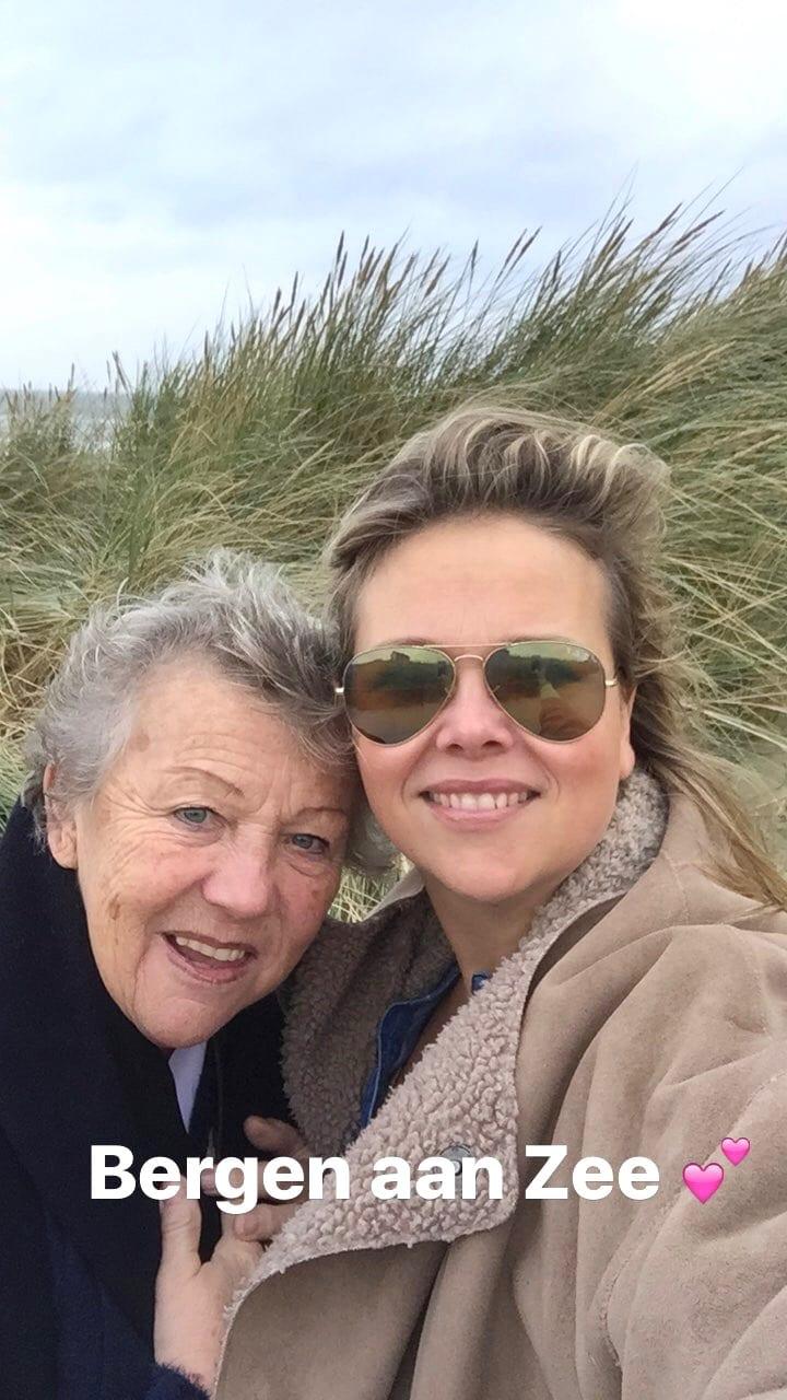 Bergen aan Zee - weekendje weg made by ellen