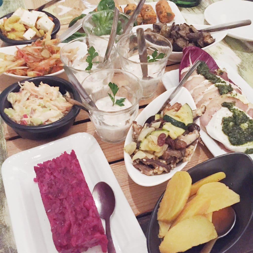 Culinair genieten in regio Arnhem Nijmegen made by ellen