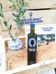 Win! 1 jaar lang GKAZAS olijfolie van je eigen olijfboom