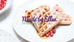 Video wafels bakken, made by ellen