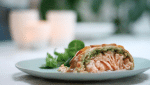 Video zalm bladerdeeg uit de oven made by ellen