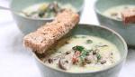 Video winterse soep maken