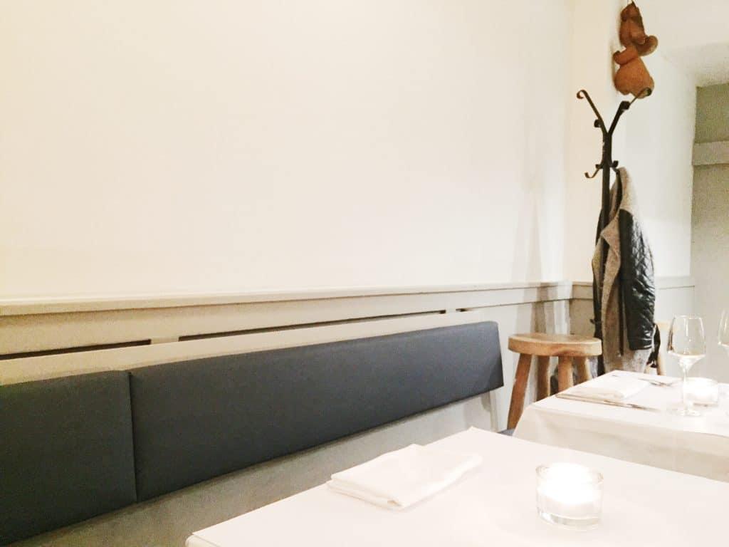 Concours restaurant Utrecht, made by ellen