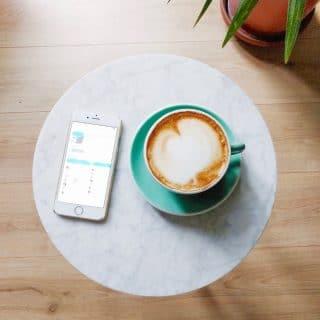 Rekeningen delen app: gratis Splitwise app een aanrader! made by ellen