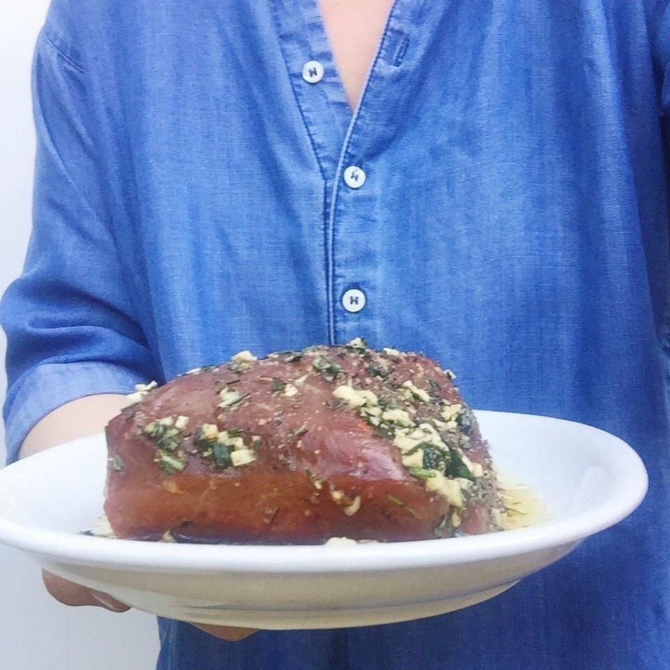 Rosbief oven recept: zó maak je de lekkerste rosbief klaar, made by ellen