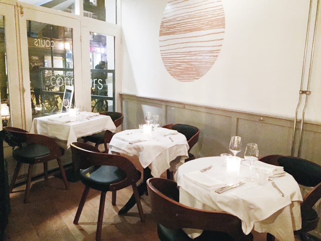 Concours restaurant - Utrecht, made by ellen