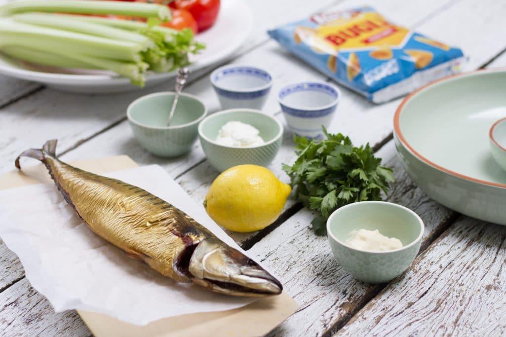 ingredienten bugles vultips recepten made by ellen