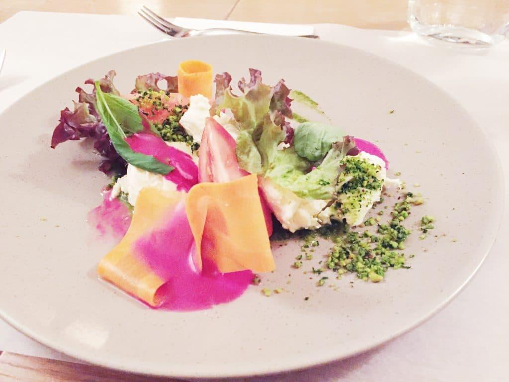 3 Pavari (The 3 chefs restaurant ) - made by ellen