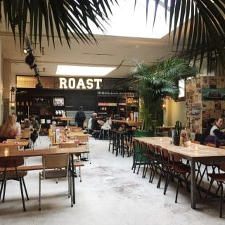 Roast Chicken bar Haarlem - dé hotspot voor kip - made by ellen