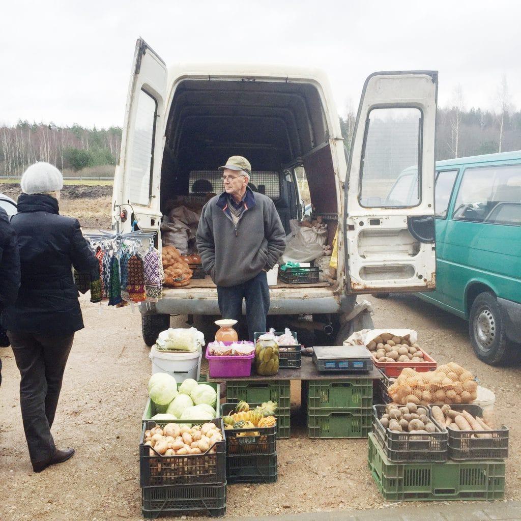 struape markt, riga, wetland hotspots made by ellen