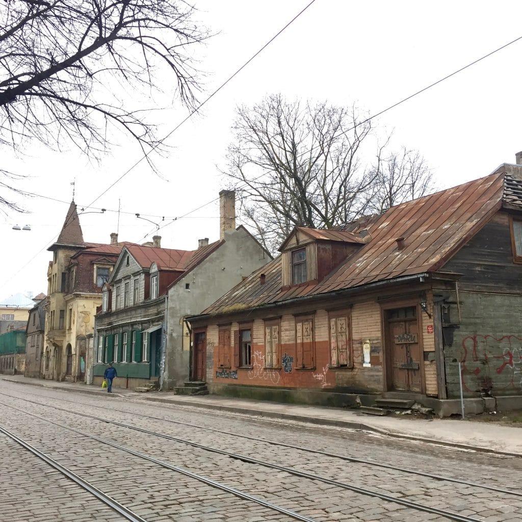 Riga (Letland) dé culinaire hoofdstad van Europa 2017