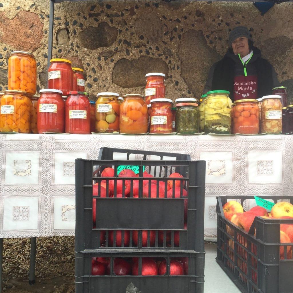 riga straupe markt bio - made by ellen