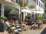 Native Haarlem - goede koffie & meer made by ellen