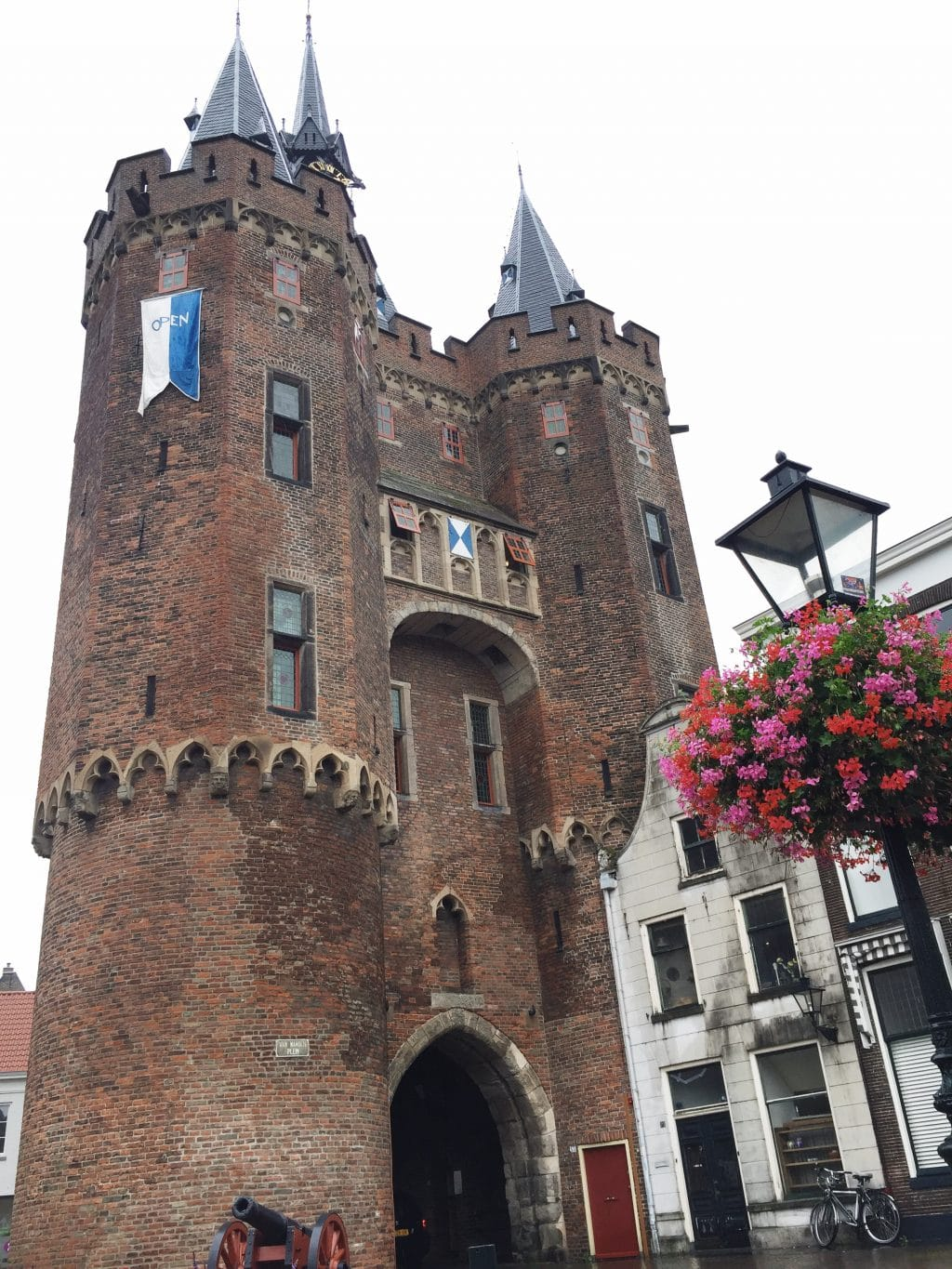 De sassenpoort zwolle made by ellen