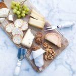 Kaasplateau samenstellen + etiquette kaasjes eten