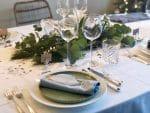 Lichte kerstmaaltijd & kerst tips!