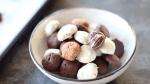 witte chocolade pepernoten zelf maken made by ellen recept