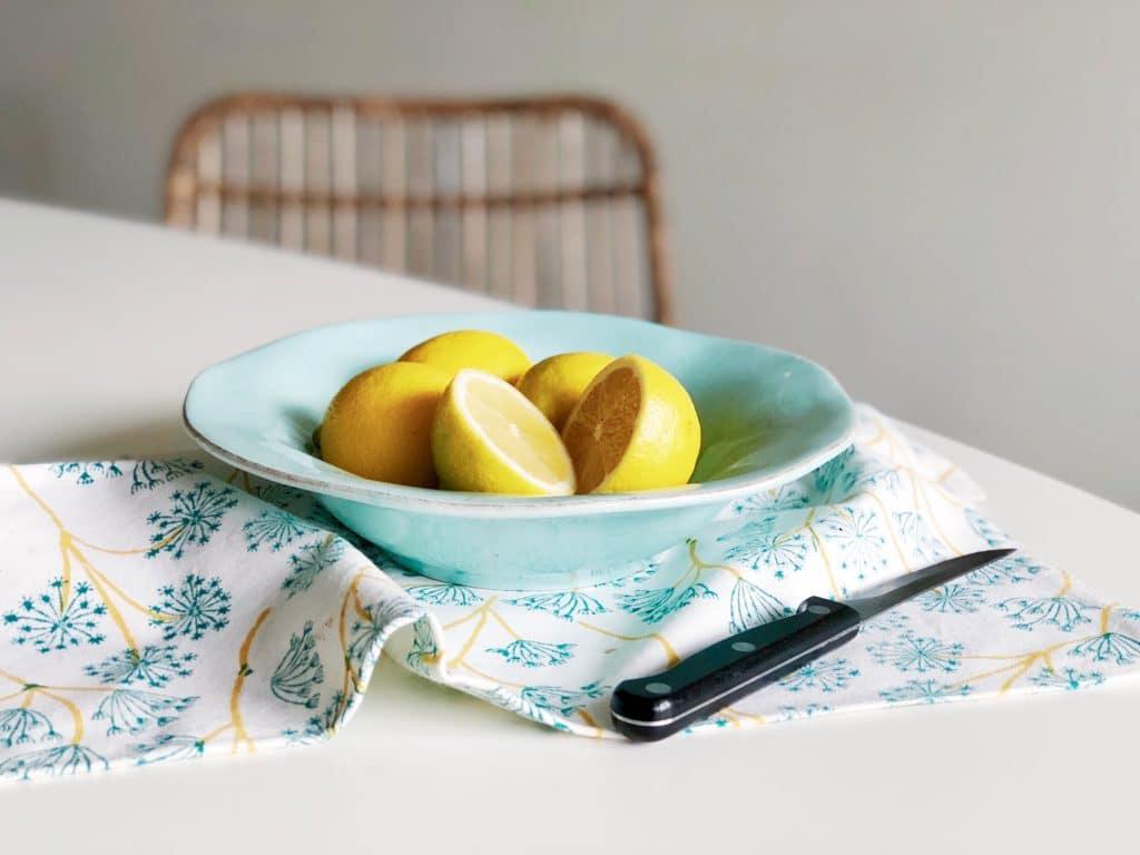 Citroenrasp: wat je moet weten over citroen kopen & raspen