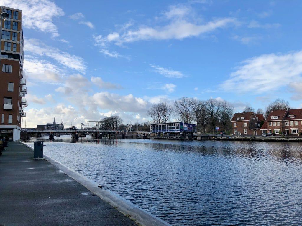 Frisk Haarlem - hotspot aan het Spaarne made by ellen review