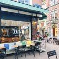 Ontbijten By Lima Haarlem centrum, made by ellen