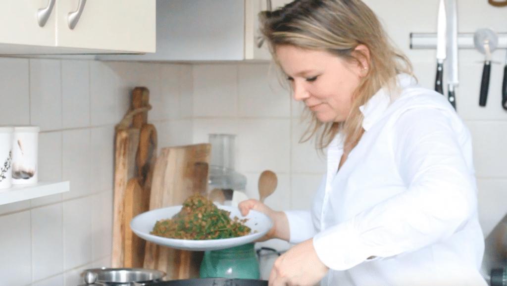koken met peulvruchten made by ellen