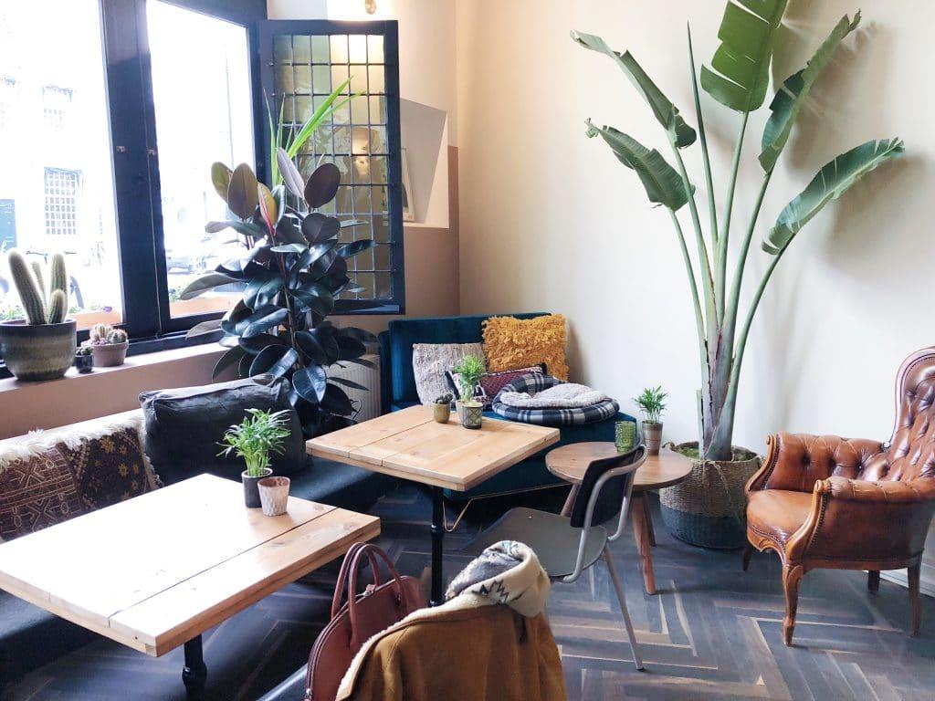 Frenchie Restaurant Haarlem Hotspot Voor De Hele Dag Made By Ellen