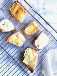 Restjes kaas verwerken made by ellen