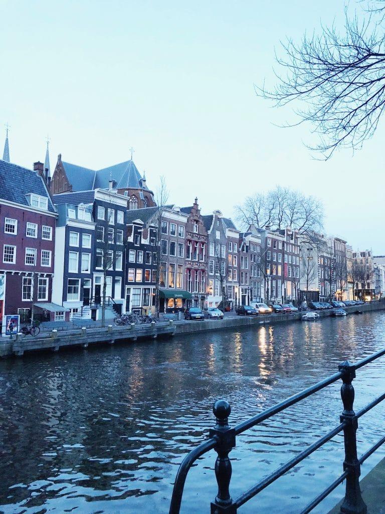 Herengracht amsterdam made by ellen