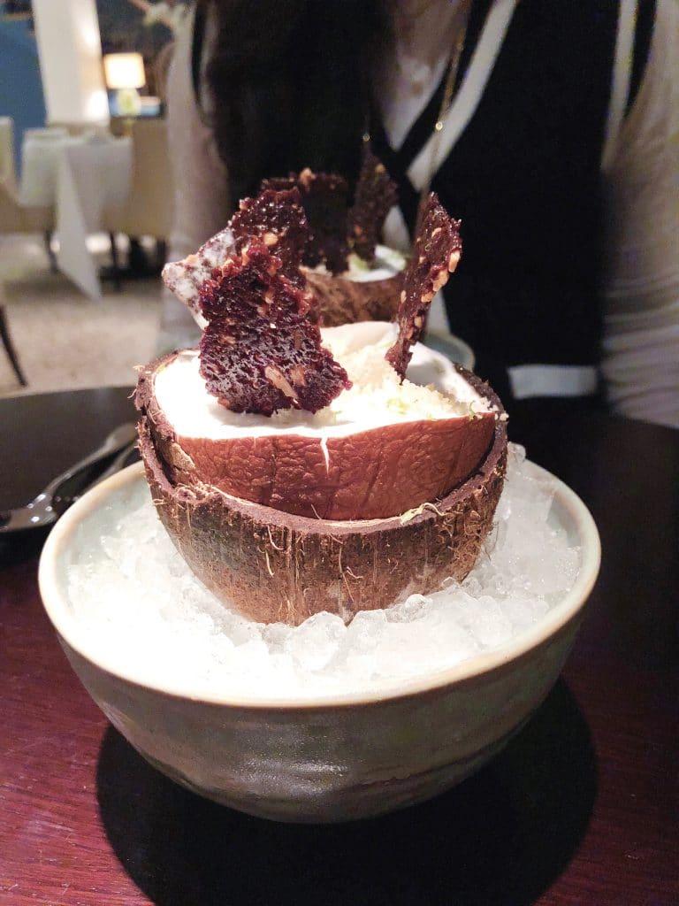 Goldfinch brasserie, review, restaurant, amsterdam, Waldorf, uiteten, menukaart, made by ellen, eten, food