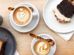 Toki koffie Amsterdam - koffie & taart hotspot, made by ellen